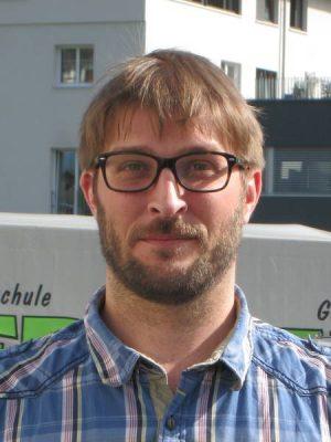 Fahrschule Germann-Frener, Egg - Patrick